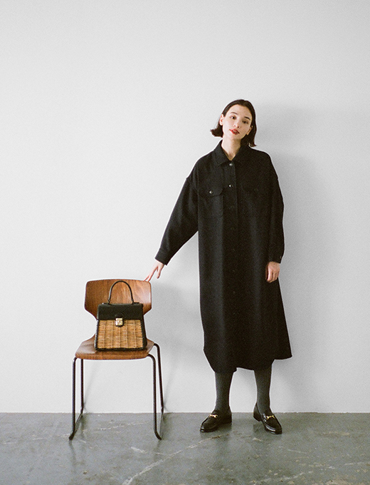 かぐれ 2019-20 AUTUMN/WINTER